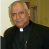 The Rev. Miguel Hernandez
